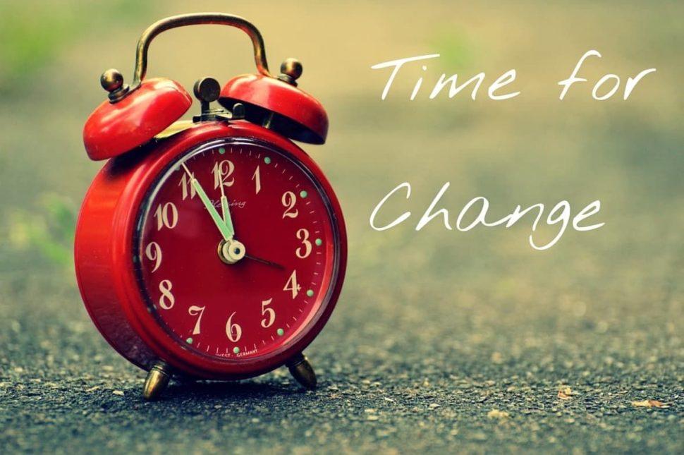 Náhledový obrázek - změny v životě