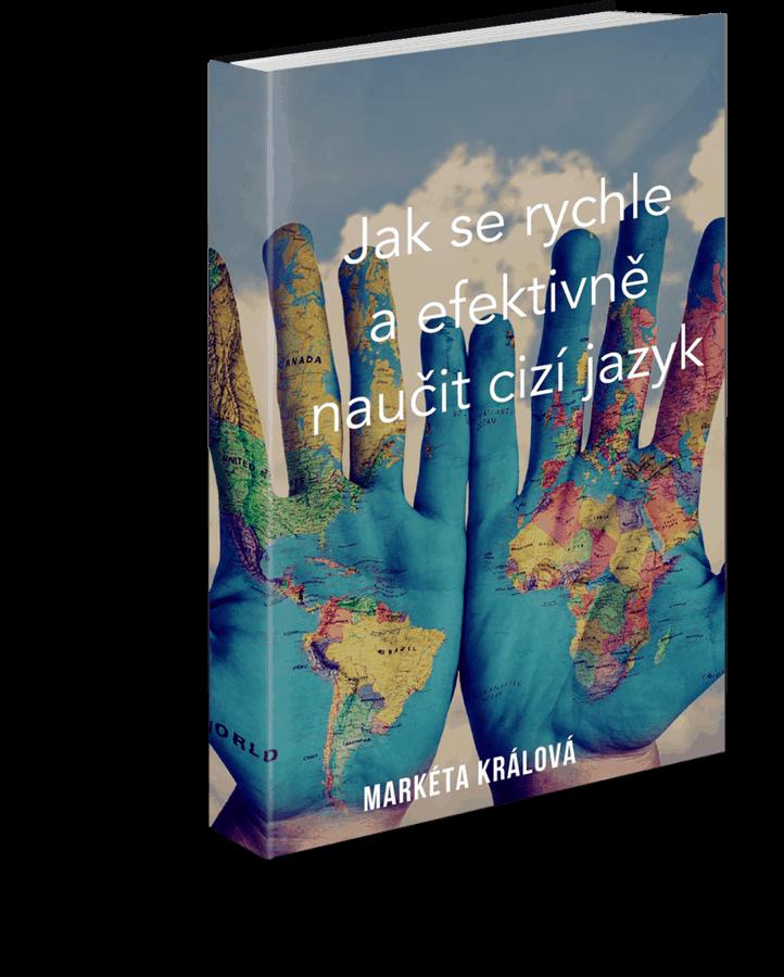 Cover Jak se rychle aefektivně naučit jazyk